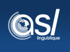 A.S.L Formations Linguistiques