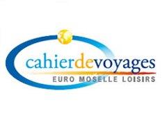 Cahier de Voyages / Euro Moselle Loisirs
