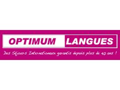 Optimum-Langues