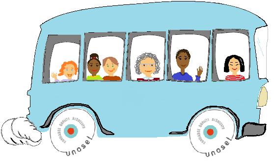Résultat d'images pour images transports scolaires