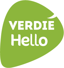 VERDIÉ Hello